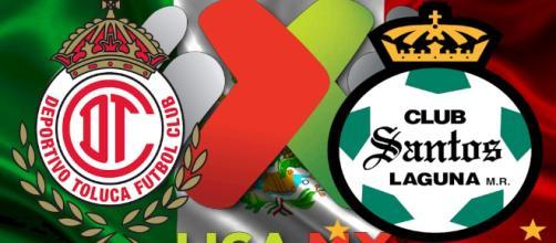 Toluca vs Santos Laguna 2016 Score En Vivo: Liga MX Table Results - lalate.com