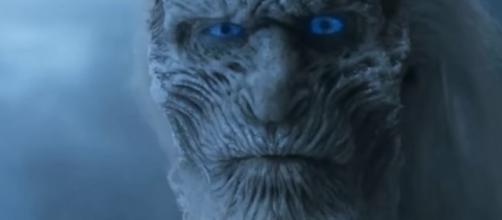 White Walkers, Game of Thrne - Image credit - HBO via The Best Of | YouTube