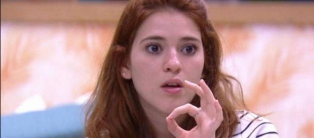 Ana Clara comemora seus 21 anos