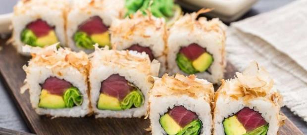 Anisakiasis: llevan tranquilidad a los amantes argentinos del sushi - clarin.com