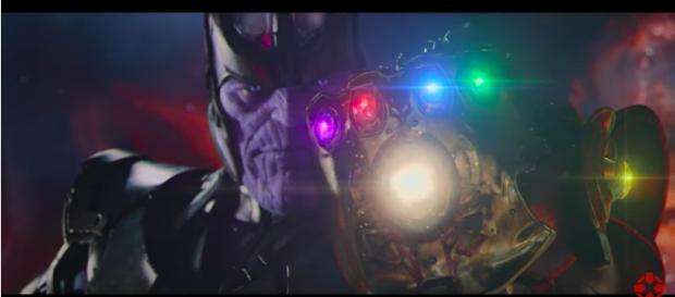 Avengers: Infinity War Ending Explained - (Image Credit: IGN/YouTube)