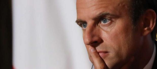 Cinq promesses d'Emmanuel Macron attendues en 2018 | Lui Président - lemonde.fr