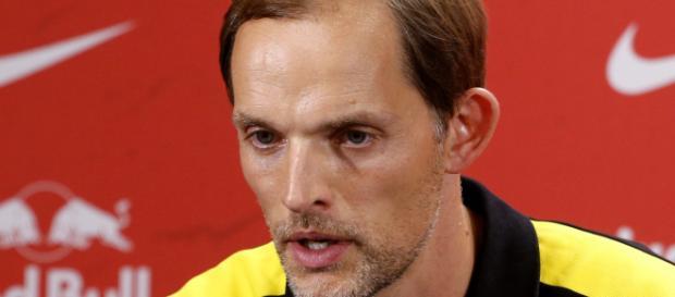 Former Borussia Dortmund coach Thomas Tuchel appointed next PSG boss [Image via Wikimedia Commons]
