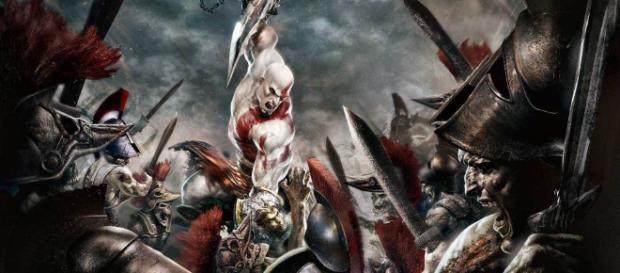 God of War – A fondo - gamerfocus.co