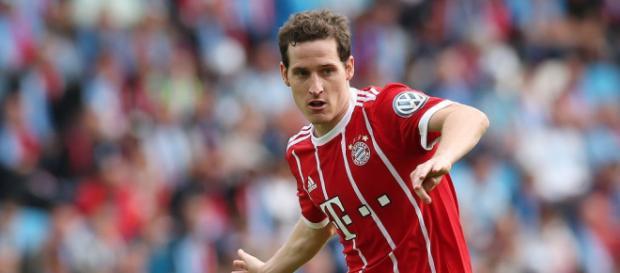 """Gute Akzente"""": Sebastian Rudy zufrieden mit Start beim FC Bayern ... - abendzeitung-muenchen.de"""
