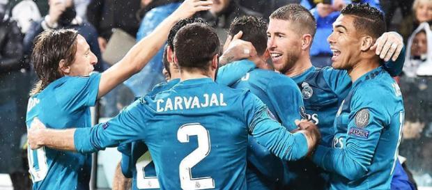 La juve quiere a este jugador del Real Madrid