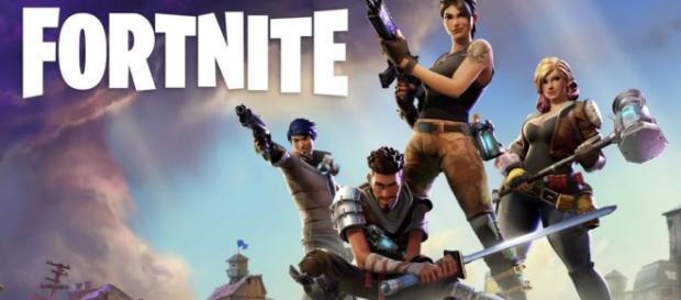 La temporada de 'Fortnite' nos da una pista sobre la llegada del ... - combogamer.com