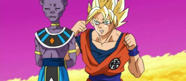 Los fanáticos aun no se explican por que la animación de Dragon Ball Super es tan variada.
