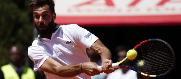 Masters 1000 Rome : Benoît Paire dompte Nicolas Mahut, Gilles ... - francetvinfo.fr