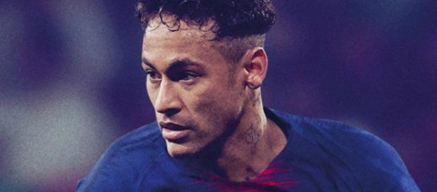 Mercato : La cible folle du PSG si Neymar signe au Real Madrid !
