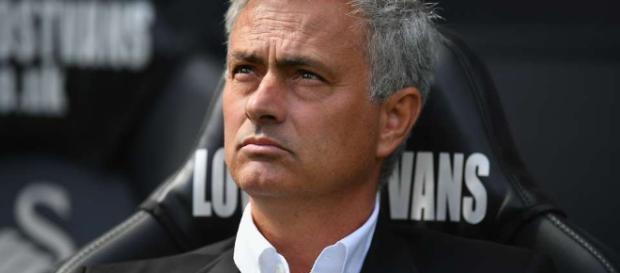 Mourinho ya conoce cual será su primer fichaje
