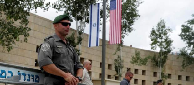 Ouverture de l'Ambassade américaine à Jérusalem sous fond de contestations