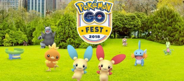 Pokemon GO: sugerencias de actualización en una nueva investigación especial
