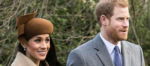 Prince Harry and Meghan Markle will marry on May 19, 2018. [Image via: JBDujon/commons.wikimedia.org]