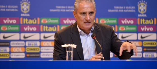 Seleção brasileira estreia na Copa no dia 17 de junho
