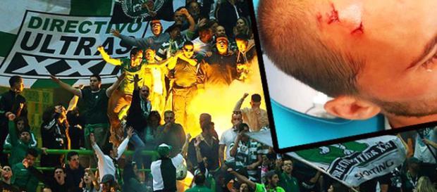 Sport - bluewin.ch Des joueurs attaqués au Portugal