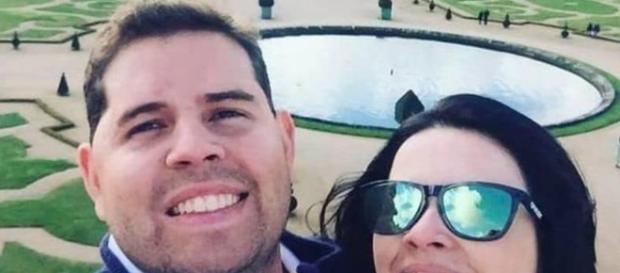 Sposi morti il giorno prima del matrimonio in Brasile | Il Mattino - ilmattino.it