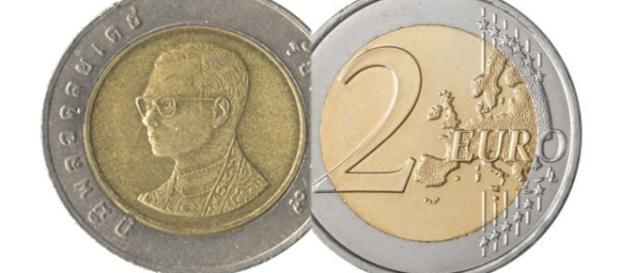 Truffa dei due euro: attenzione al resto, ecco perché