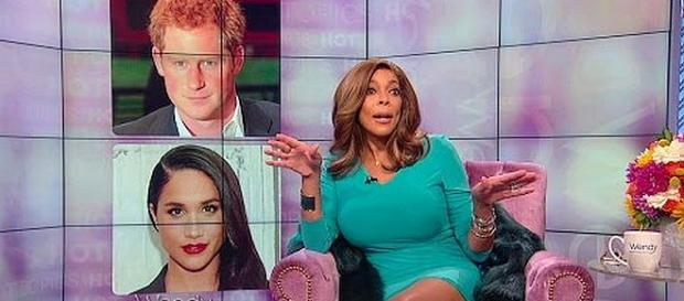 Wendy Williams doesn't mind bad-mouthing Meghan Markle [Image: The Wendy Williams Show/YouTube screenshot]