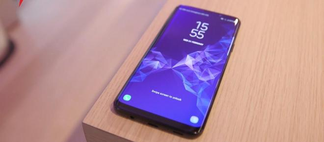 Samsung Galaxy S9, la 'fregatura' che non ti aspetti