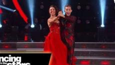'Dancing with the Stars: Athletes' recap with three eliminations