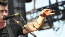 The Arctic Monkeys sixth album is released
