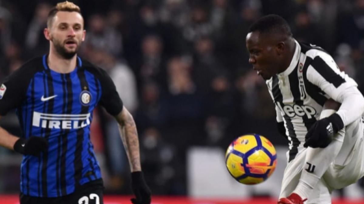 Terza Maglia Inter Milan KWADWO ASAMOAH