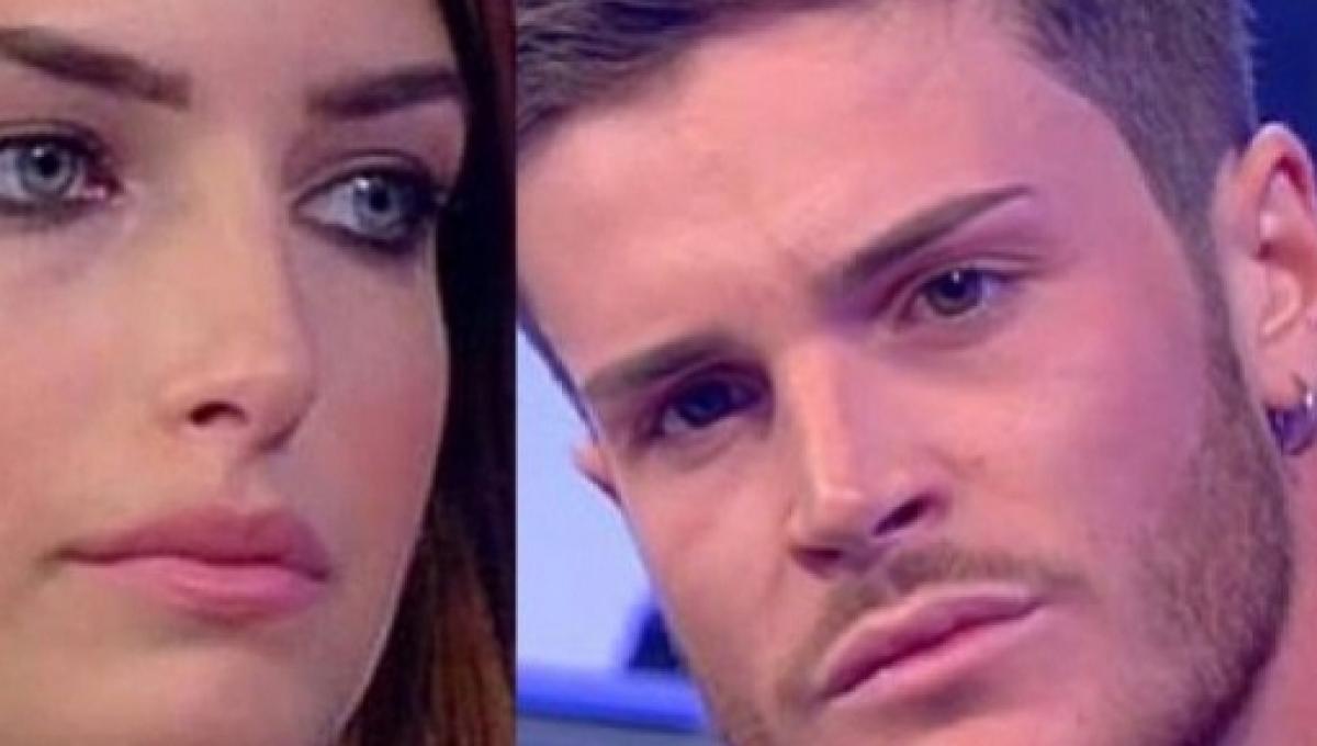 Gossip Giordano E Una CoppiaTutti I Dettagli Sono amp;dNilufar U bgmfv76yIY