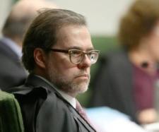 Toffoli assumirá a presidência da Corte no mês de setembro e isso pode beneficiar Lula