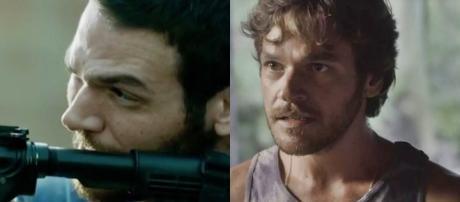 Beto vira estelionatário na segunda fase de Segundo Sol, nova novela da Globo