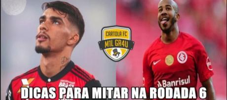 Cartola FC: Dicas para mitar na rodada 6.