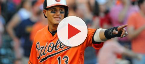 MLB 25 at 25: No. 3 Manny Machado | [Image via FanRag Sports/YouTube]