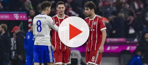 Platz 1 und Platz 2 der letzten Saison: Bayern und Schalke - SPOX.com