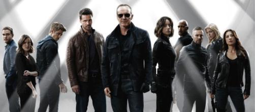 """""""Agents of Shield"""" temporada 6 ordenado, comienza solo el verano de 2019"""