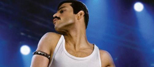 Así luce Rami Malek como Freddie Mercury en el tráiler de ... - com.uy