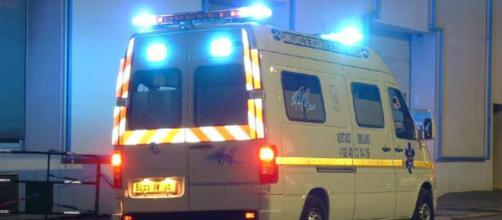 Bambino di 5 anni chiama i soccorsi e salva la vita al papà.