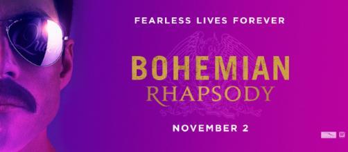 Bohemian Rhapsody il film su Freddie Mercury