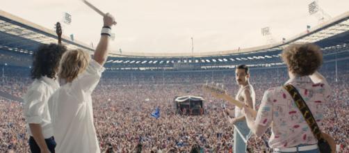 Bohemian Rhapsody, il primo film sui Queen e Freddie Mercury