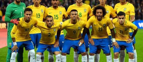 Brasil da a conocer la lista de convocados para Rusia 2018