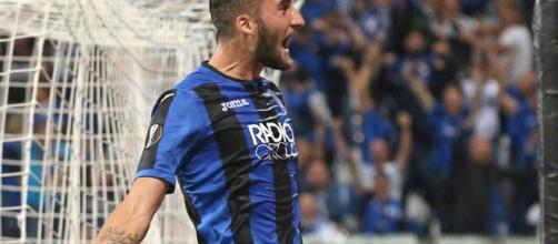 Bryan Cristante, attualmente in forza all'Atalanta, sembrerebbe vicinissimo alla Lazio.