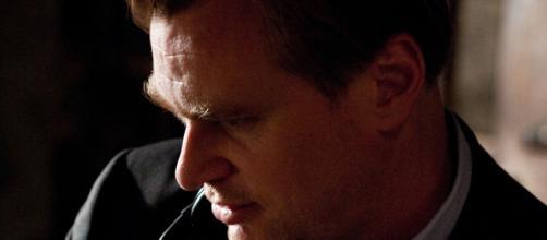 Christopher Nolan is unrestoring 2001. [image source: charlieanders2 - Flickr]