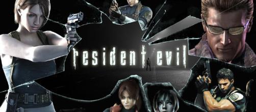, Constantin Film está llevando a cabo un reinicio de la película de Resident Evil