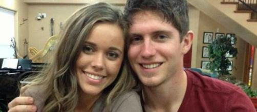 Counting On' Star Jessa and Ben Seewald - social network
