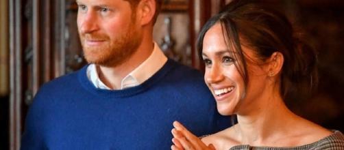 Cuenta regresiva para la gran boda real
