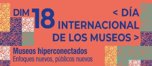 Día Internacional de los Museos: Museos Hiperconectados