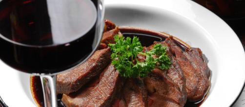 el vino y la comida, maridaje - revistaelconocedor.com