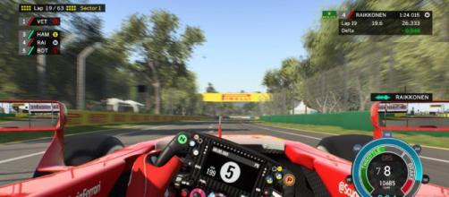 F1 2018: è ufficiale la data di uscita per PS4, Xbox e PC