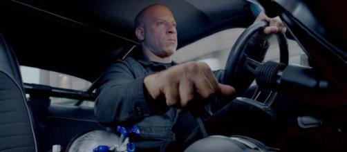Fast and Furious 9 está ranurado para una versión de abril de 2020 .