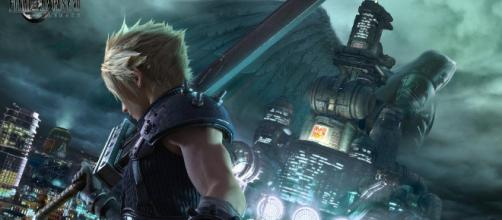 Final Fantasy VII Remake desvelará nuevo material dentro de poco ... - hobbyconsolas.com