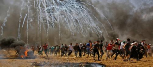 Gaza : Les Palestiniens déplorent 58 morts